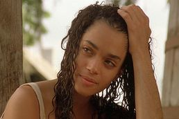 Good Girls Gone Bad: Lisa Bonet, �Angel Heart�