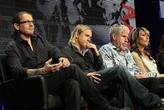 Sons of Anarchy� Season 6: FX Launching Online PostShow �Anarchy
