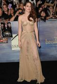 Best and Worst of �Twilight� Premiere Fashion: Kristen Stewart