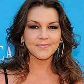 Gretchen Wilson Appears On 'The Tonight Show'