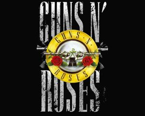 "Video Description: Guns n Roses covering Pink Floyd's ""Another Brick"