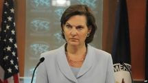 Victoria Nuland Of Unreserved Audacity Obama Silent 4 3 2013