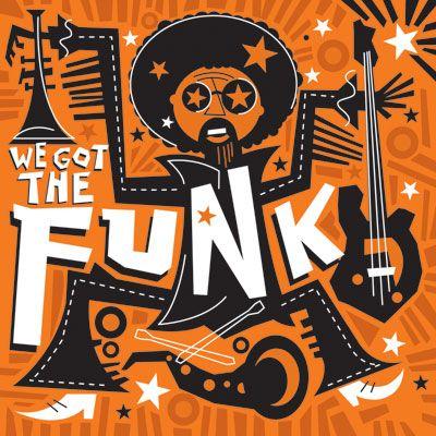 Funk Photos
