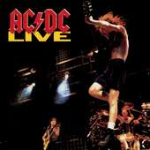 AC DC Live - Las Mejores Canciones De AC DC