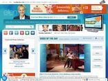 Visit www ellentv com
