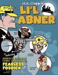 lil abner volume 5 adult lil abner comics