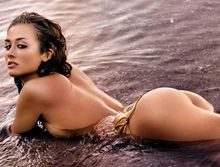 Italian Women: 13 Hottest Soccer WAGs | Italy Travel Guide