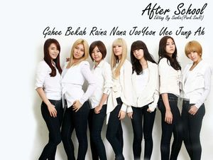 "Because Of You"" After School »Wallpaper_afterschool_04"