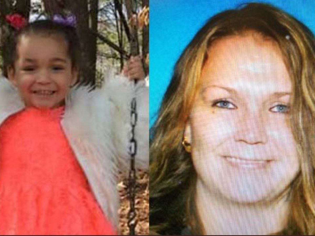 UPDATE: Amber Alert for missing 3-year-old Worcester girl cancelled - WLNE-TV (ABC6)