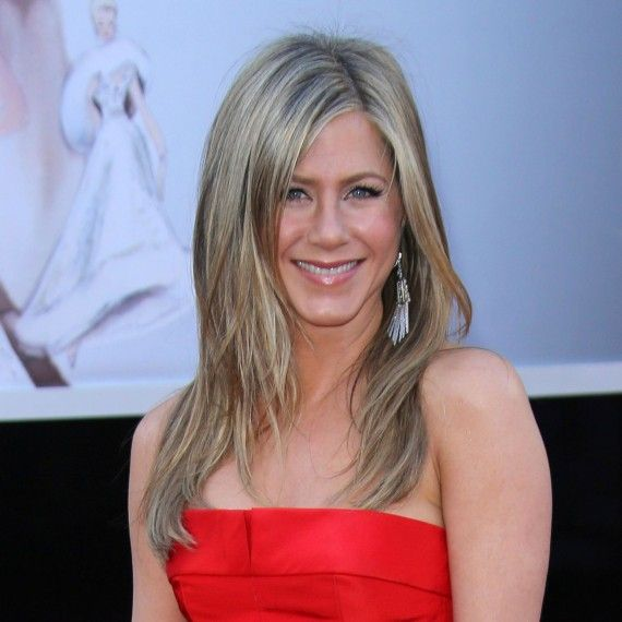Jenifer Aniston Ano