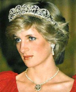 Diana - Princess of Wales - The Wondrous Pics