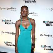 Danai Gurira Was Born In Grinnell, Iowa To Parents From Zimbabwe, She