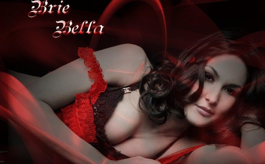 Brie Bella Nude Pics