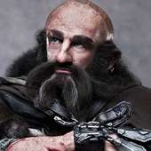 Graham McTavish As Dwalin The Dwarf | Hobbit Movie News And Rumors