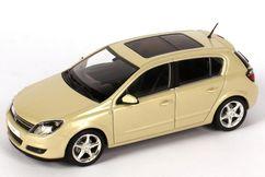 43 Opel Astra H Pannacotta Beige Dealer Edition | eBay