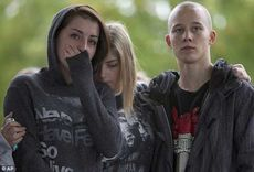 Amanda Todd: Anonymous names man who drove teen to kill herself for
