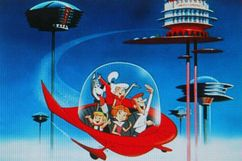Still from The Jetsons cartoon  ABC News (Australian Broadcasting