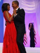 Barack and Michelle Obama dance  ABC News (Australian Broadcasting