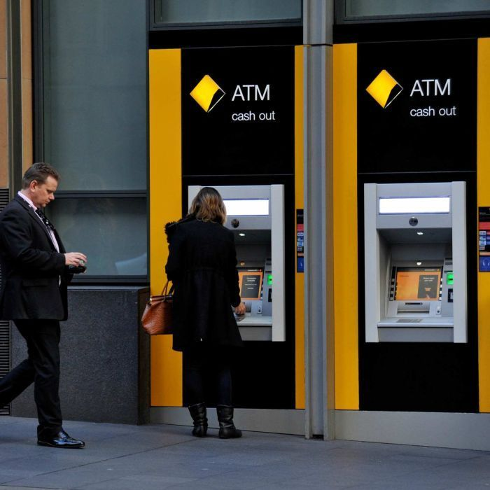 'The game is up': Big four banks drop their ATM withdrawal fees