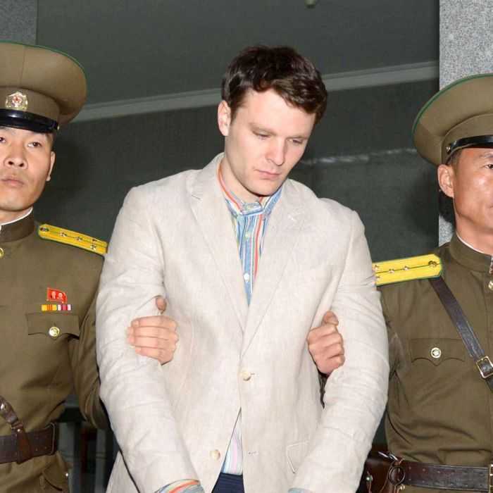 The tragedy of Otto Warmbier: An attack on freedom of thought
