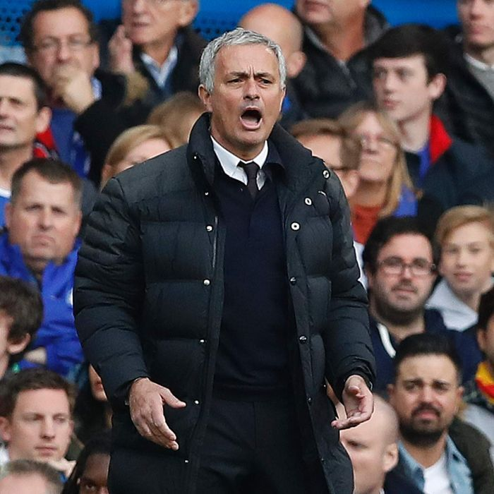Manchester United coach Mourinho accused of $4.8m tax fraud