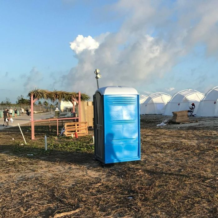 Fyre Festival promoter arrested on fraud charge