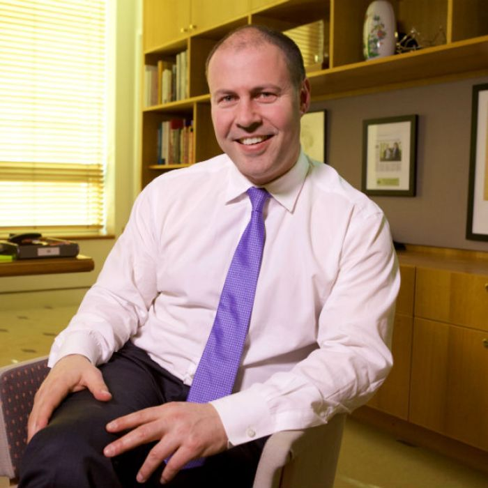 Josh Frydenberg: A day in the life of the Energy Minister