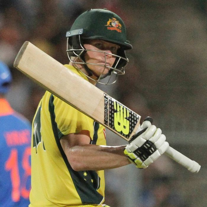 India v Australia: Live scores and stats from the third ODI in Indore