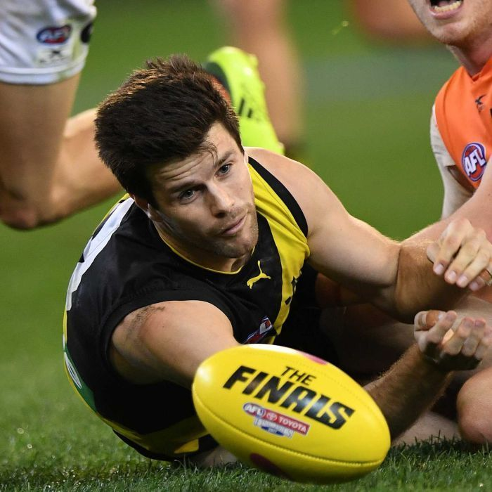 'Bump or brace?' The question that will determine Cotchin's fate