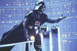 Add Letters » Star Wars I Am Your Father Caption Generator