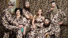 Duck Dynasty Smashes Cable Ratings Records