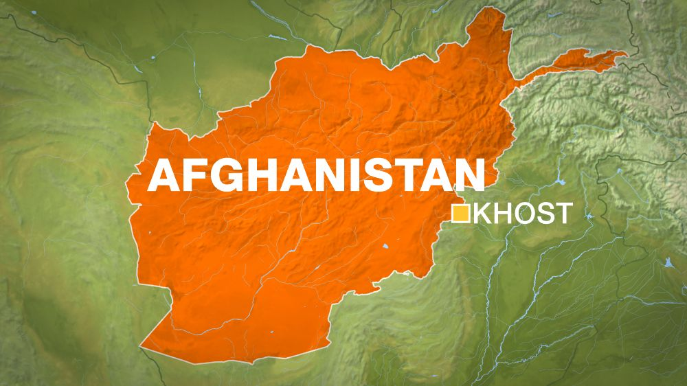 Deadly car bomb attack rocks Afghanistan's Khost