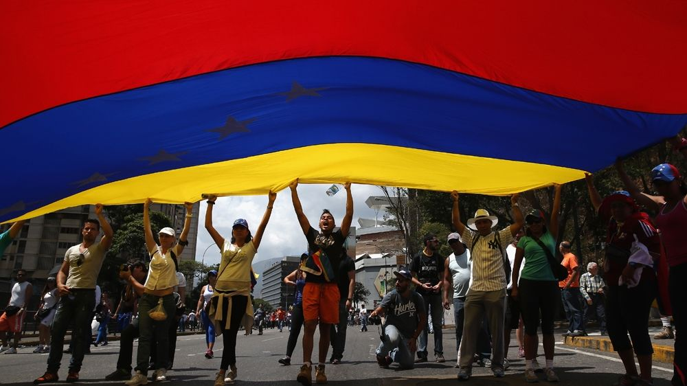 Venezuela: What is happening today?
