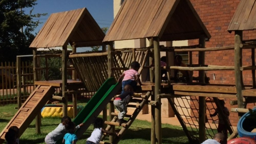 Breaking 'the curse' of disabled children in South Africa