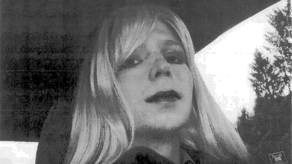 WikiLeaks source Chelsea Manning released from jail