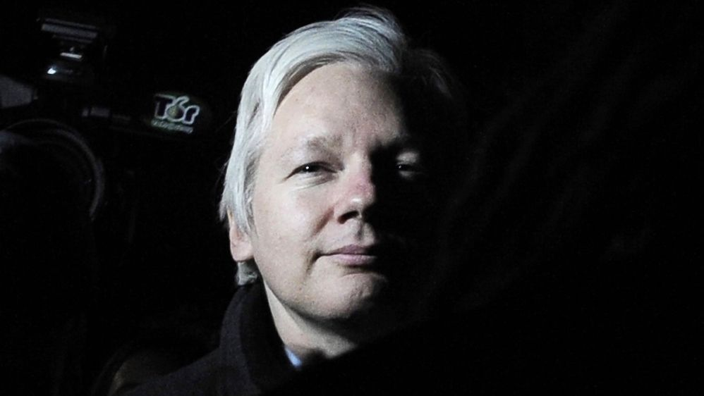 Five things to know about Julian Assange
