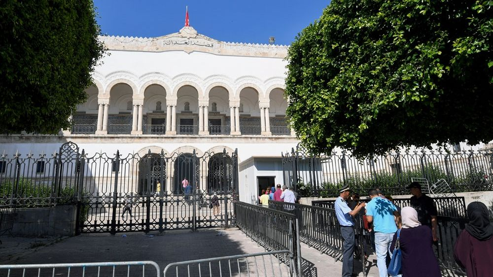 Tunisia opens trial over 2015 Sousse beach killings