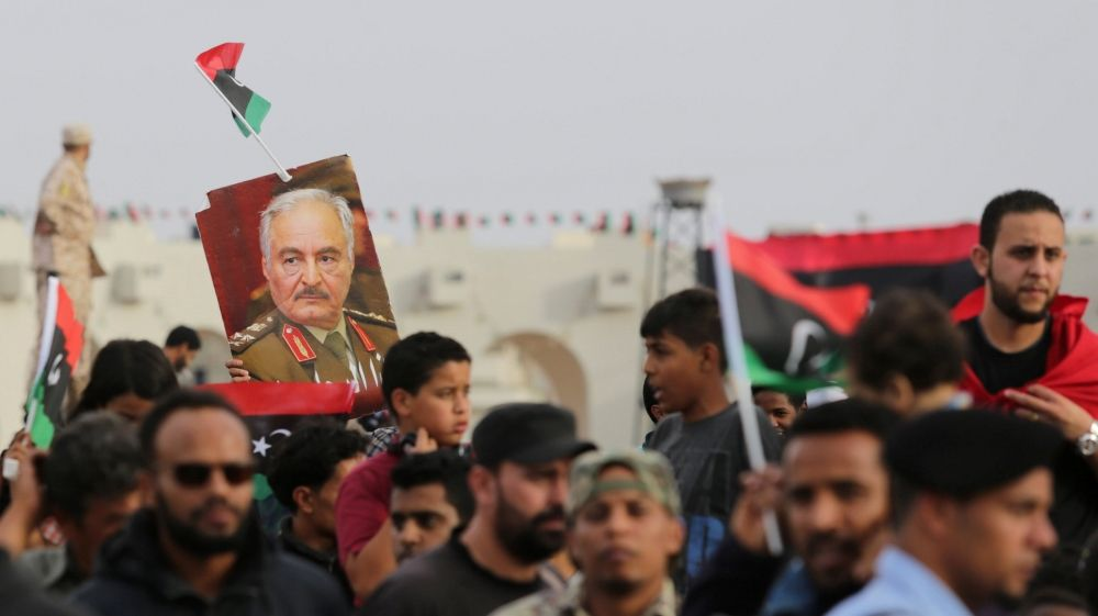 Inquiry sought into ISIL escape under Khalifa Haftar
