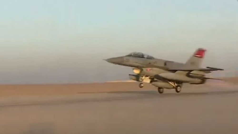 Egypt launches strikes in Libya after Minya attack