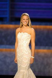Miss Teen USA Allie LaForce Interview 20 Things About Allie LaForce