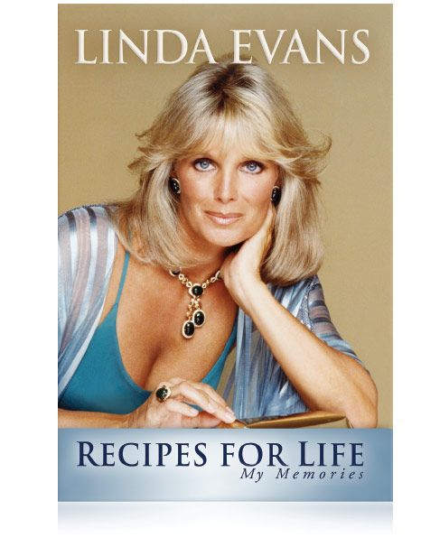Linda Evans Recipes