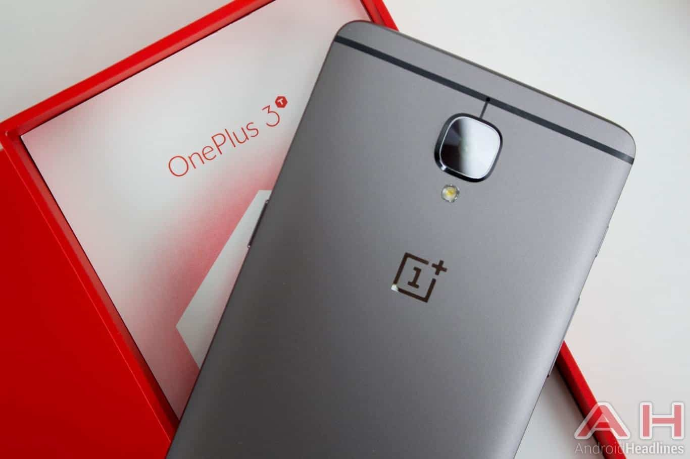 OnePlus 3T Won't Be Discontinued In India For Now - Android Headlines