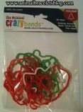 Crazy Bands Holiday Pack  Silly Bandz & Animal Bracelets Blog