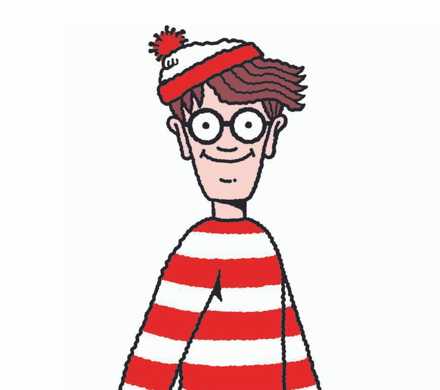 Waldo Animation