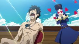 by setsuken | in Fairy Tail | With Comments (18)