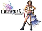 Fondo Final Fantasy Wallpaper Yuna Nude and Porn Pictures