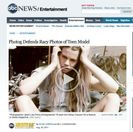 Fashion Photog Sued By Models Parents | A Photo Editor