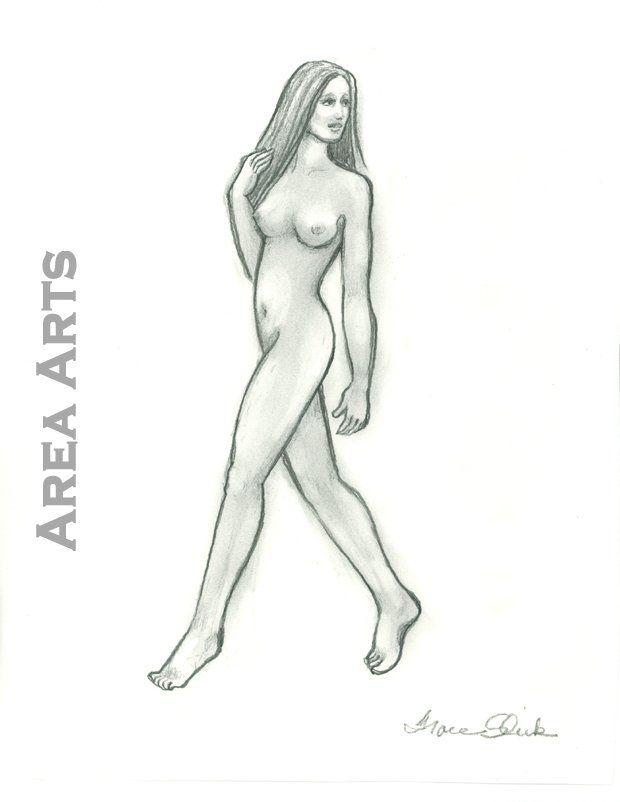 Grace Nude