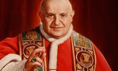 popes john paul ii and john xxiii to be declared saints in april 13 45