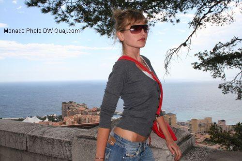 Olga Monaco